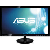 "ASUS VS239H-P 23"" LED Backlit Widescreen Monitor"