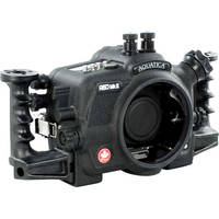 Aquatica A5D Underwater Housing for Canon EOS 5D Mark III DSLR