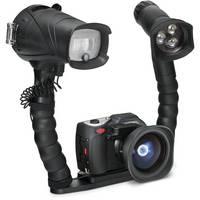 SeaLife DC1400 Underwater Digital Camera Maxx Duo Set