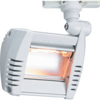 Strand Lighting Aureol Low-Voltage Fresco Flood Luminaire (Global Track Adapter)