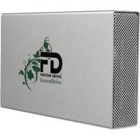 Fantom 3TB GreenDrive Quad External Hard Drive