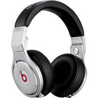 Beats by Dr. Dre Pro - High-Performance Studio Headphones (Black)