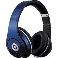 Beats by Dr. Dre Beats Studio - High-Definition Isolation Headphones (Blue)