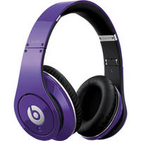 Beats by Dr. Dre Beats Studio - High-Definition Isolation Headphones (Purple)