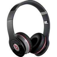 Beats by Dr. Dre Wireless Bluetooth On-Ear Headphones (Black)