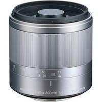 Tokina 300mm f/6.3 Reflex Telephoto Macro Lens for MFT Mount