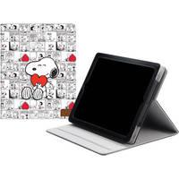 iLuv Snoopy Folio Case for new iPad (White)