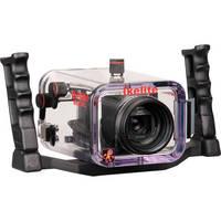 Ikelite 6038.56 Underwater Housing for Sony HDR-CX760V / PJ710V / PJ760V Camcorder