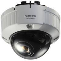 Panasonic WV-CW504F/15 Super Dynamic 5 Vandal-Resistant Fixed Dome Camera (NTSC)