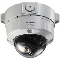 Panasonic Super Dynamic 5 Vandal-Resistant Fixed Dome Camera (2.2mm Lens, NTSC)