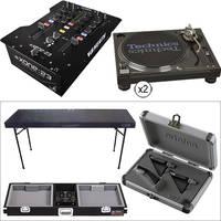 Technics SL-1210M5G DJ Advanced Turntable Kit