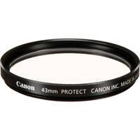 Canon 43mm UV Protector Filter