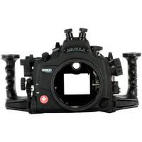 Aquatica AD800 Underwater Housing for Nikon D800 / D800E Digital Camera with Dual Nikonos Strobe Connectors