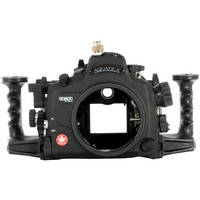 Aquatica AD800 Underwater Housing for Nikon D800 / D800E Digital Camera with Ikelite TTL Strobe Connector