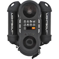 Wildgame Innovations Elite 8 LightsOut Digital Infrared Game Scouting Camera
