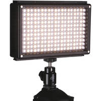 Genaray LED-6500T 209 LED Variable-Color On-Camera Light