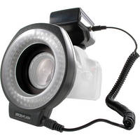 Dot Line 80 LED Hybrid Ringlight and Flash