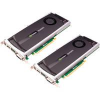 PNY Technologies nVIDIA Quadro 4000 for Mac Display Card B&H Kit for Mac
