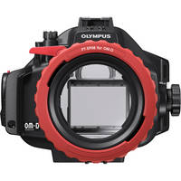 Olympus PT-EP08 Underwater Housing for OM-D E-M5 Digital Camera