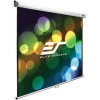 "Elite Screens M100H Manual B Projection Screen (49.0 x 87.0"")"