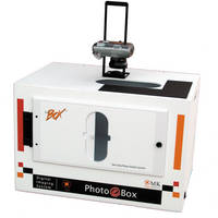 MK Digital Direct Photo-eBox II Product Lighting System