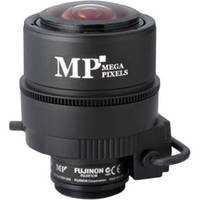 Ikegami IK-DV3.4X3.8SA-SA1 Varifocal Lens