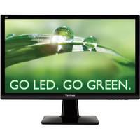 "ViewSonic VA2342-LED 23"" Widescreen LED Backlit TFT Matrix LCD Monitor"