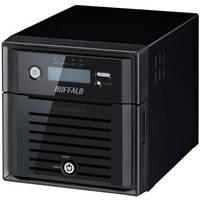 Buffalo 4 TB TeraStation 5200 2 Bay Network Hard Drive Array