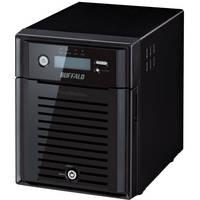 Buffalo 12 TB TeraStation 5400 4 Bay Network Hard Drive Array
