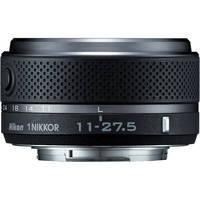 Nikon 1 Nikkor 11-27.5mm f/3.5-5.6 Lens for CX Format (Black)