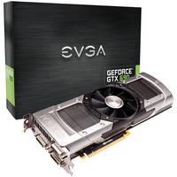 EVGA nVIDIA GeForce GTX 690 4 GB GDDR5 Graphics Card