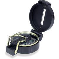 Brunton 9075 Lensatic Sighting Compass
