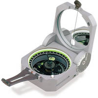 Brunton GEO Pocket Transit Compass (0-360° Scale)