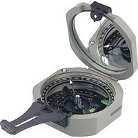 Brunton International Pocket Transit Compass (0-90° Scale)