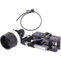 Chrosziel Economy Follow Focus Kit for Canon D5/D7