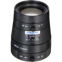 """computar H3Z1014CS 1/2"""" Manual Iris Varifocal Lens (10-30mm)"""