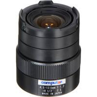 "computar H3Z4512CS-IR 1/2"" Varifocal Day/Night Lens (4.5-12.5mm)"