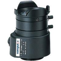 """computar TG2Z1816FCS 1/3"""" Varifocal Wide-Angle Lens (1.8-3.6mm)"""