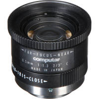 computar M8513 Monofocal Manual Iris Lens (8.5mm)