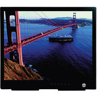 """Pelco PMCL317B 17"""" LCD Monitor"""