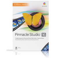 Pinnacle Pinnacle Studio 16