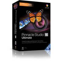 Pinnacle Pinnacle Studio 16 Ultimate