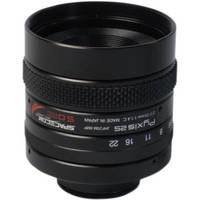 "Spacecom JHF25M-5MP 2/3"" 5 MP Fixed Focus Lens (25mm)"