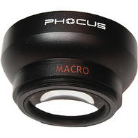 Smart Phocus Full View Wide Angle Lens