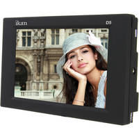 ikan D5 Field Monitor (Sony L-Series Type)