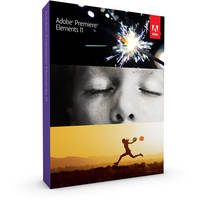 Adobe Premiere Elements 11 for Mac and Windows