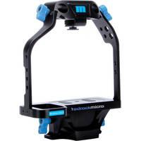 Redrock Micro ultraCage Blue for Nikon & Canon DSLR Cameras