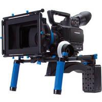 Redrock Micro Field Cinema Shoulder Rig for the Panasonic AF100