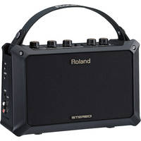 Roland MOBILE AC: Acoustic Chorus Battery-Powered Amplifier