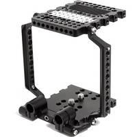 Wooden Camera 148300 2-Arm NATO Cage
